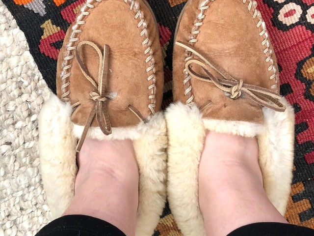 L.L.Bean's Cyber Monday sale includes 15% off our favorite bedsheets, moccasin slippers, and the iconic Bean Boots