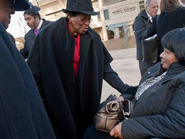 Civil rights activist once celebrated by Obama dies at 97