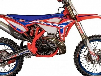 2021 Beta 300 RX Is the Next Motocross Star