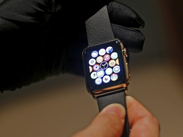 The $10,000 Apple Watch will stop getting major software updates from Apple starting this fall (AAPL)