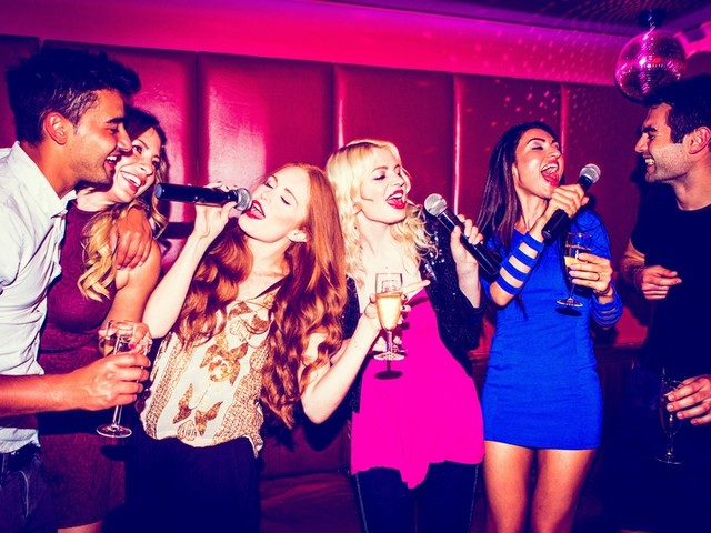 London's Best Korean-Style Karaoke Bars
