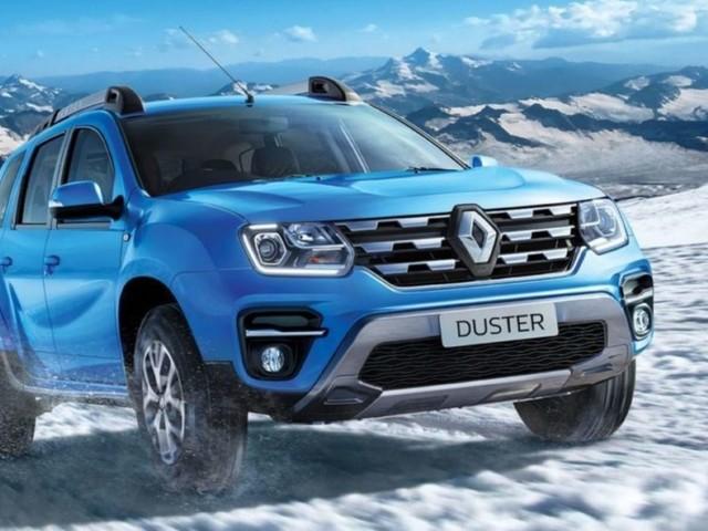 2019 Renault Duster Facelift – Top 5 Changes