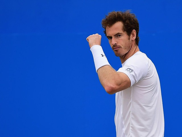 Andy Murray set to make return to action at US Open after Rafa Nadal takes No.1 ranking