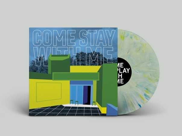 Various: Come Stay With Me – album review
