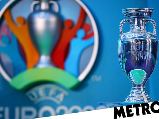 Euro 2020: Dates, fixtures, host cities and will fans be able to attend?