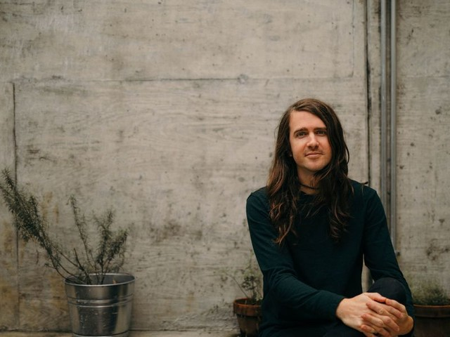 Interview: Derek Sanders of Mayday Parade Releases New Solo EP