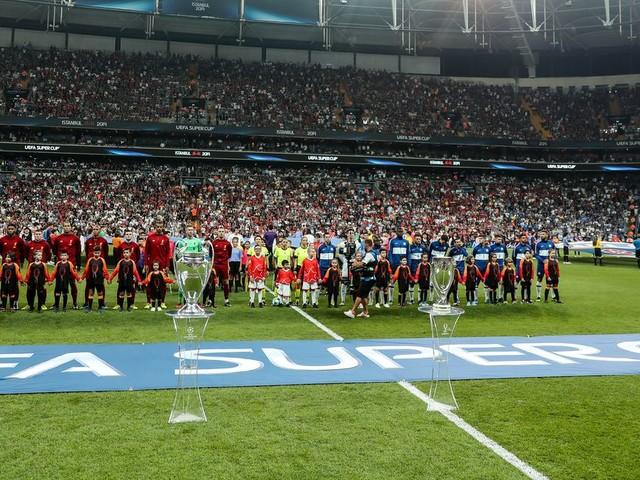 Liverpool vs. Chelsea, Live blog: Blues take the lead as Giroud scores!