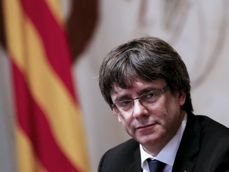 Catalan leader warns Spain takeover will escalate crisis