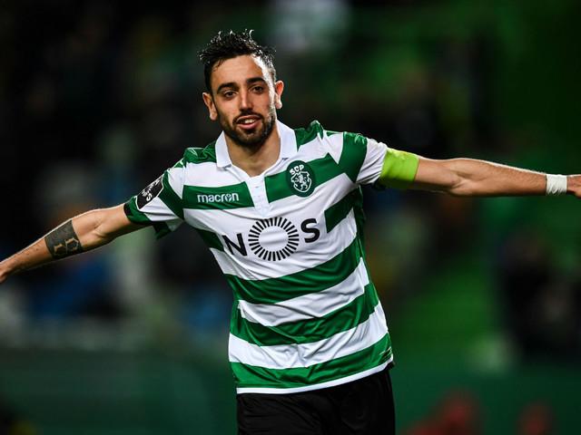 Premier League transfer news: Fernandes, Saliba, Monreal, Tierney, De Gea