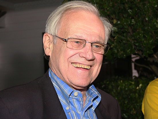 Ken Kercheval, Who Played Cliff Barnes on 'Dallas,' Dies at 83
