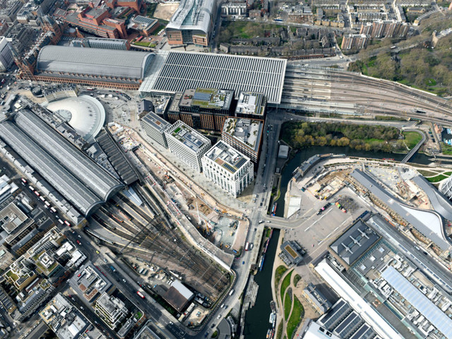 Avoid King's Cross station over the August Bank Holiday
