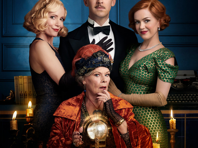 Blithe Spirit: The Ex From Hell