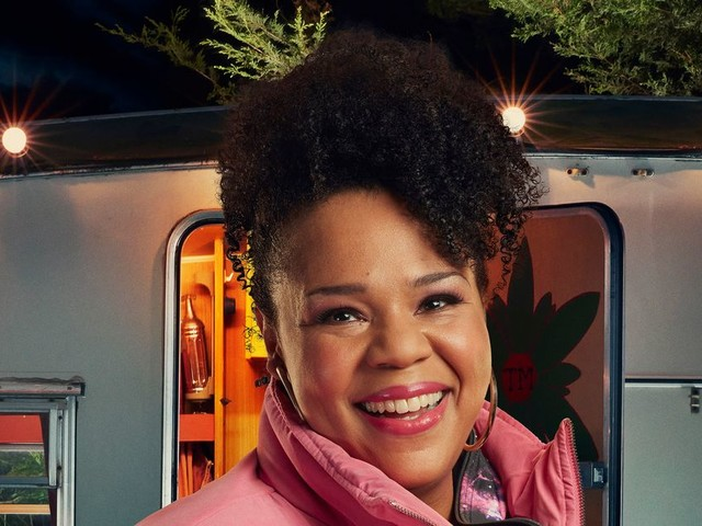 Taskmaster's Desiree Burch had an X-rated career before comedy