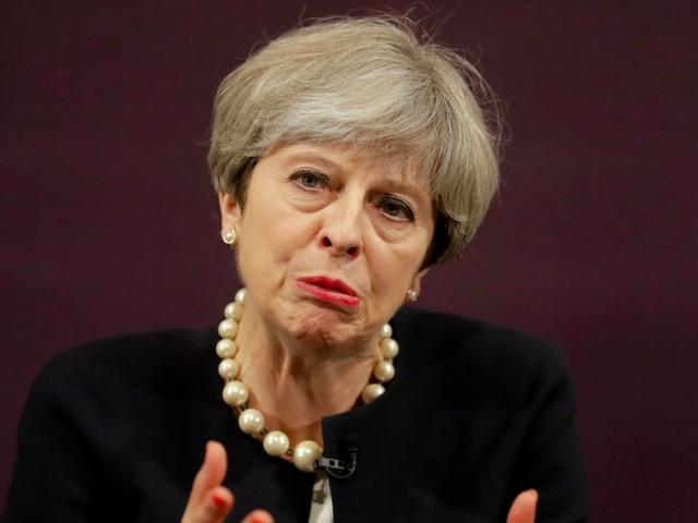 MORGAN STANLEY: Get ready for another UK election in 2018