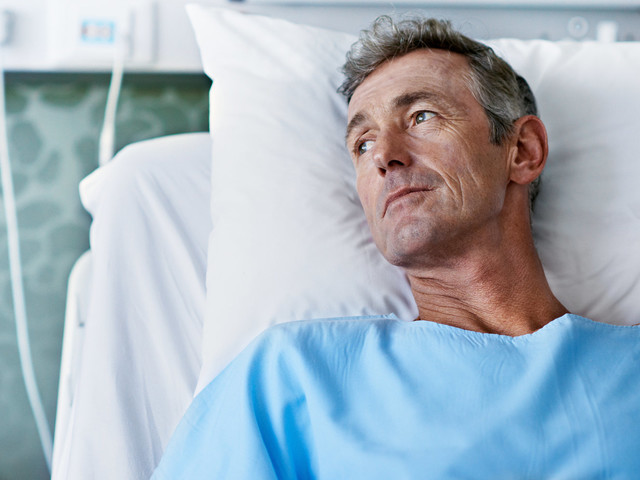 Incidents Of Stroke Predicted To Rise By 59% In Next 20 Years, Charity Warns
