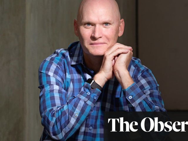 Anthony Doerr: 'Rather than write what I know, I write what I want to know'