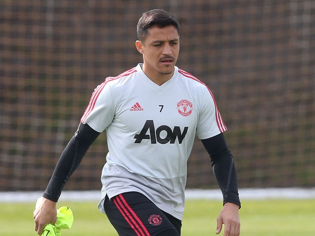 Manchester United transfer news: Alexis Sanchez will not be replaced this summer, says Ole Gunnar Solskjaer