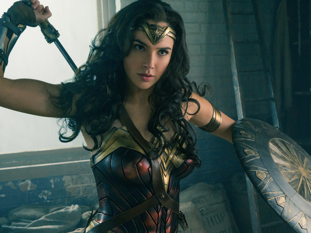 Another Victory For 'Wonder Woman' As 'The Mummy' Gets Buried At The Box Office