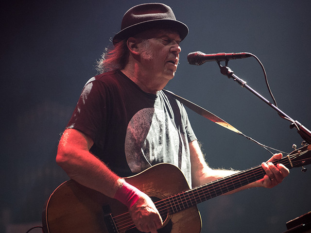 Neil Young Not Happy About Trump Again Using His Music: 'This Is Not OK'
