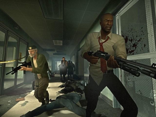 No, Valve still aren't working on Left 4 Dead 3