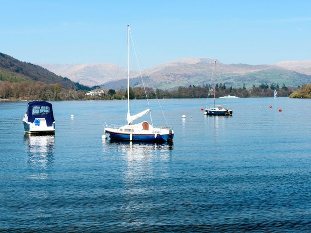 Win a three-day break in the Lake District at Storrs Hall