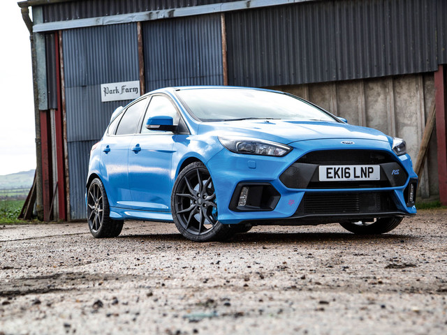 Ford Focus RS long-term test review: final report