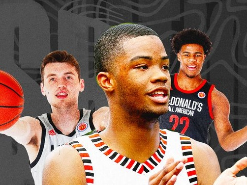 Duke's recruiting class is No. 1 again. How good are they?