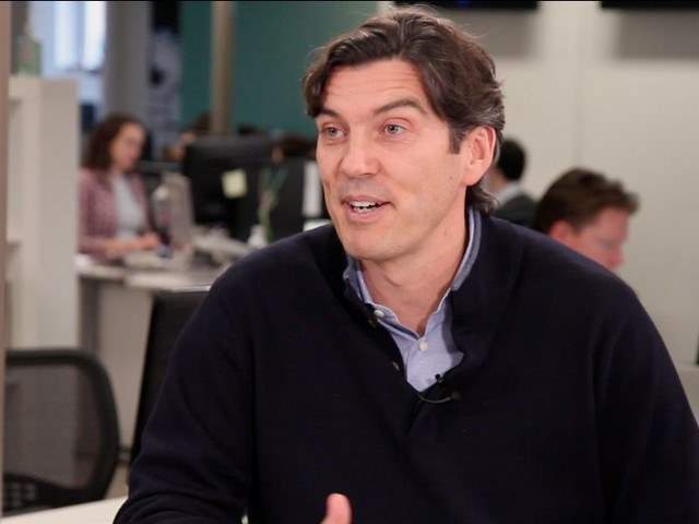 Oath CEO Tim Armstrong has changed his story on Verizon's ad ambitions (VZ)
