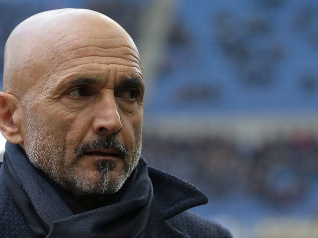 "Spalletti: ""My first seven months at Inter have been 9/10 followed by 4/10"""