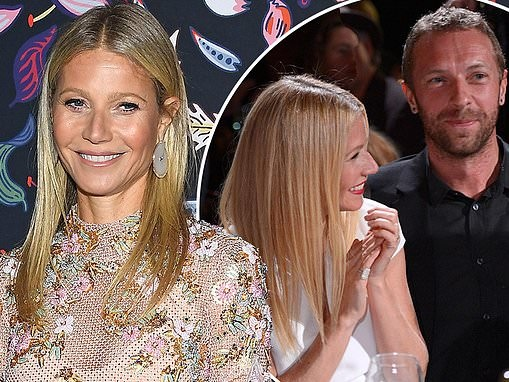 Gwyneth Paltrow reflects on the 'unease and unrest' of her marriageto Chris Martin