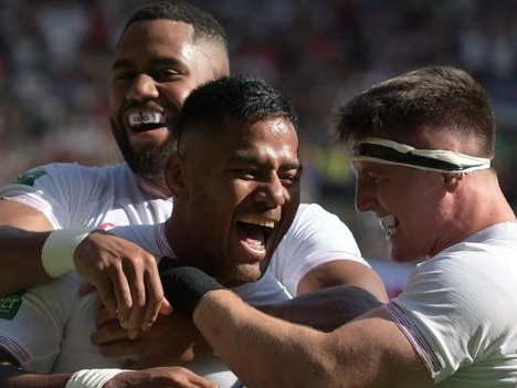 England not ready to win World Cup despite thrashing Ireland, says Jones