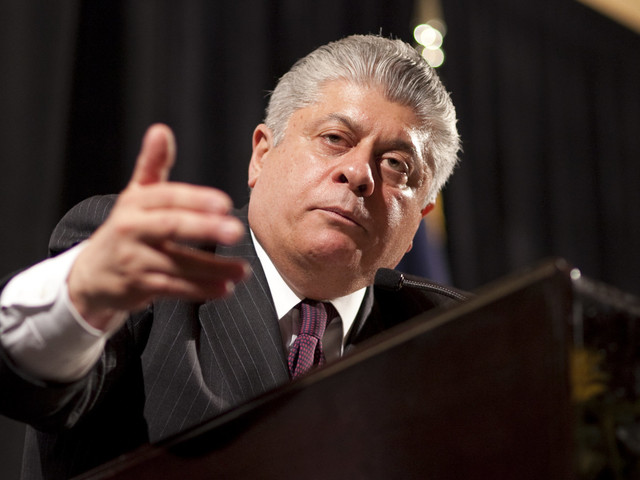 Fox News Benches Andrew Napolitano Over Trump Wiretap Claims