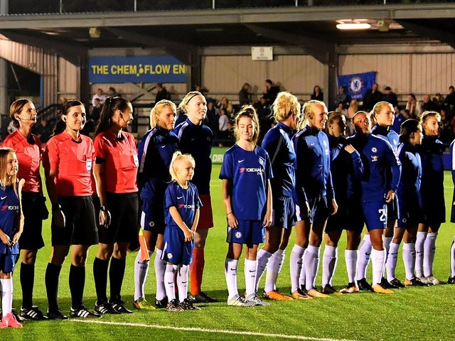 Chelsea LFC vs. Tottenham Hotspur LFC, FA WSL Cup: Preview, team news, how to watch