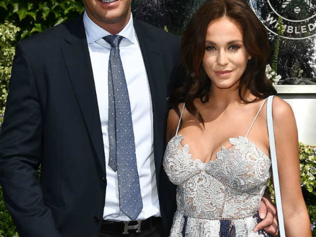 Ooh! Check out Vicky Pattison and fiancé John Noble's AMAZING new house!
