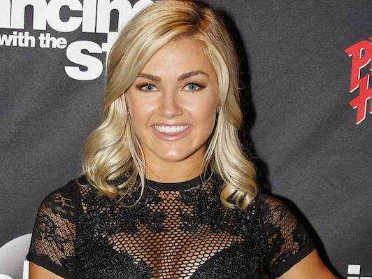 """Lindsay Arnold Injury Update: Will Lindsay Arnold Perform Tonight on """"DWTS?"""""""