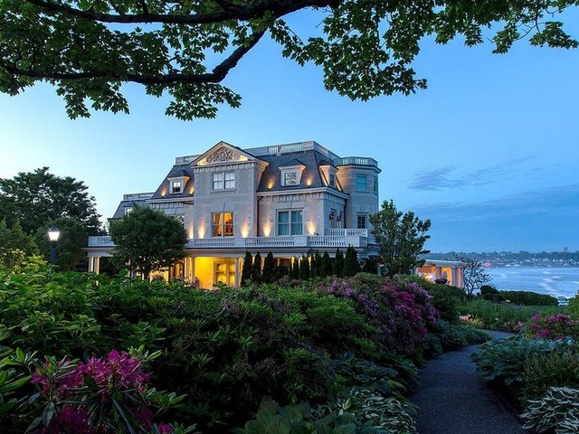 The best hotels in Newport, Rhode Island