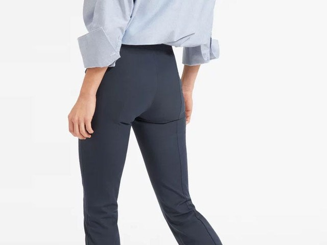 The best places to buy women's dress pants for work