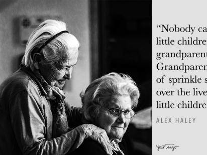 40 Sweet Mother's Day Quotes For Grandma