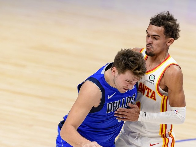 We can appreciate Luka Doncic and Trae Young without comparing them