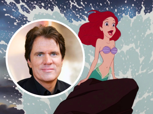 Disney's Little Mermaid live-action remake wants Rob Marshal to direct