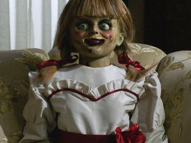 Every movie in 'The Conjuring' series, including 'Annabelle Comes Home,' ranked by opening weekend box office