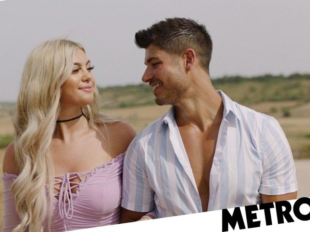 Love Island's Anton Danyluk speaks to ex-girlfriend Belle Hassan 'every day' after split