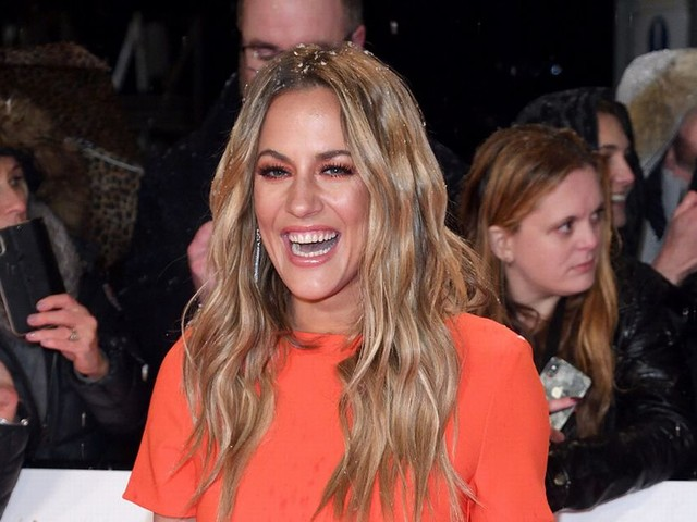 Caroline Flack's struggles were 'right under our noses' says devastated friend