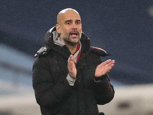 Manchester City vs PSG - Champions League: Live score, lineups and updates
