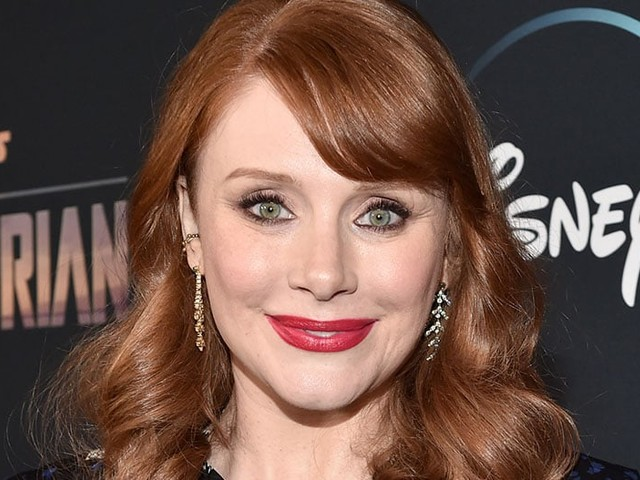 Bryce Dallas Howard to Direct, Produce 'Flight of the Navigator' Reboot for Disney+