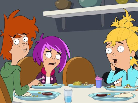 'Duncanville' Renewed for Season 2 at Fox