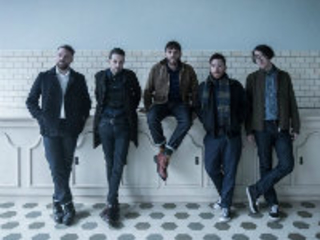 Frightened Rabbit Share Further Covers From 'Tiny Changes' LP