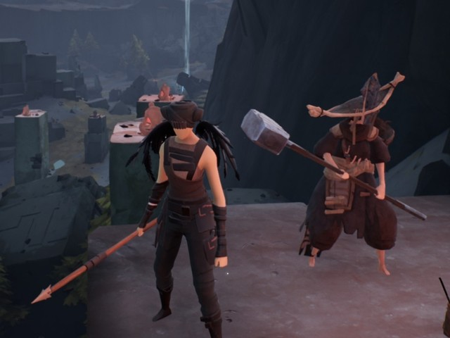 Four days since launch, Ashen developer still trying to fix PC multiplayer