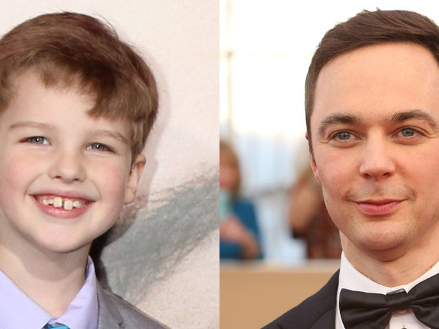 'Big Bang Theory' Spin-Off 'Young Sheldon' Ordered By CBS!