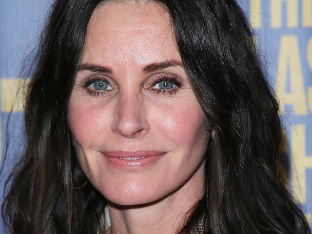 Courteney Cox Reveals What Made Filming The Friends Reunion 'So Emotional'
